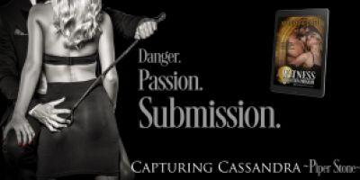 Capturing Cassandra teaser