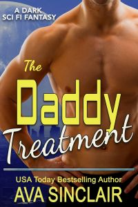 The Daddy Treatment cover
