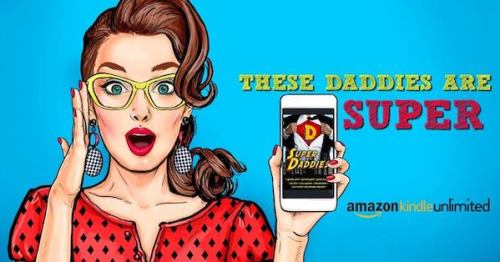 Supper Daddies banner